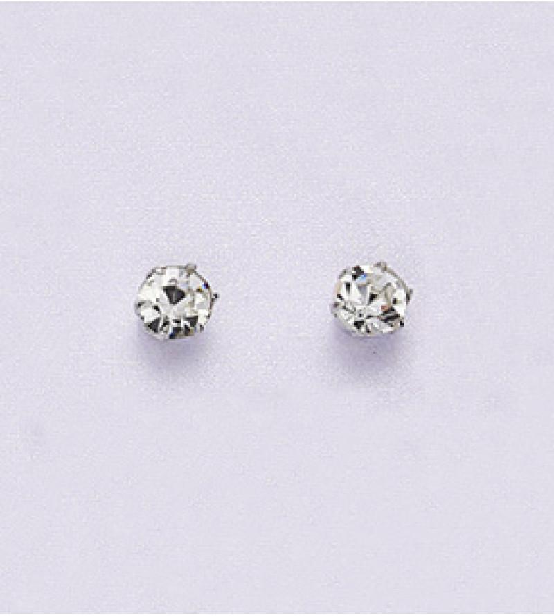 Nelli kristály fülbevaló 0,55