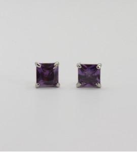 Natasa bizsu kristály fülbevaló