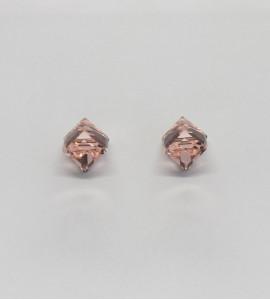 Nara kristály fülbevaló