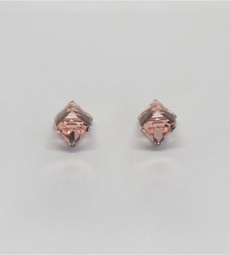 Nara bizsu kristály fülbevaló