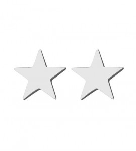 Leona csillag bizsu fülbevaló