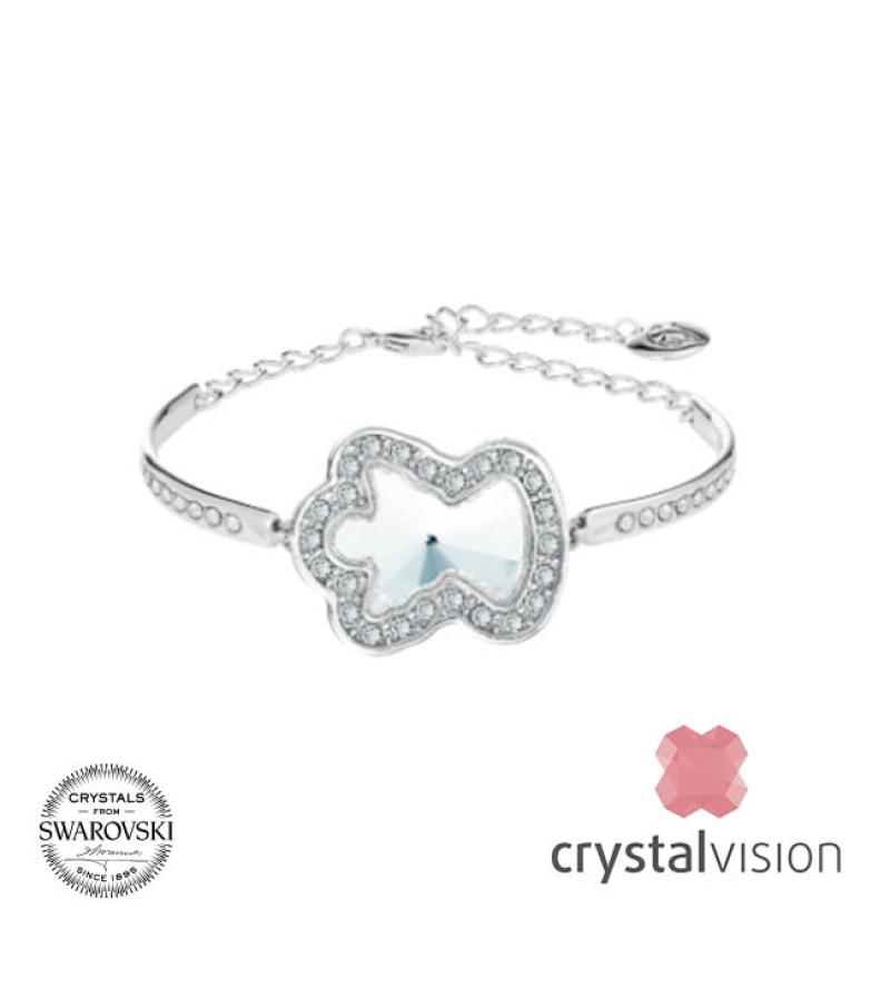 Be Angel - Swarovski® kristályos karkötő