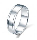 Ezüst gyűrű-9