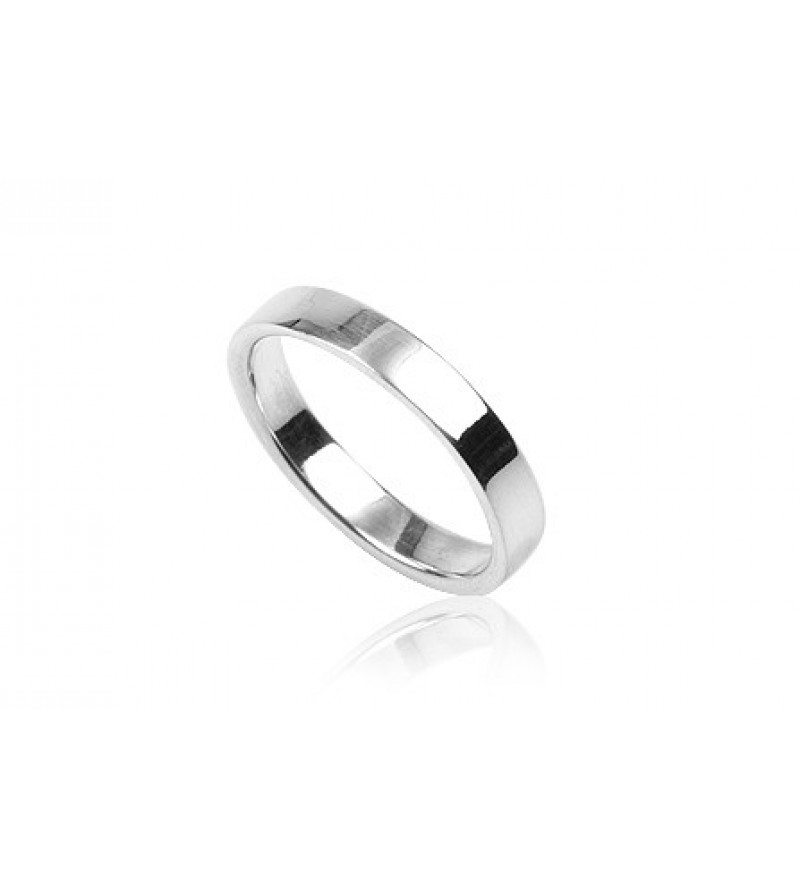 Ezüst karikagyűrű-7